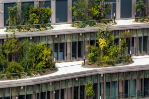 Net-zero sustainable design can save both environment and money