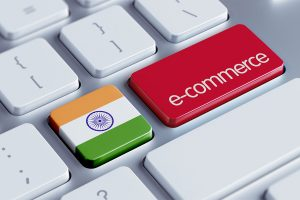 Technology reinventing e-commerce space