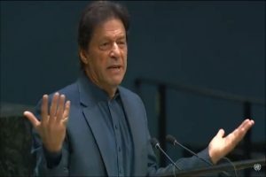 US sees Pakistan useful only for clearing mess in Afghanistan: Imran Khan