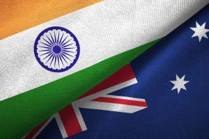 India, Australia to hold '2+2' meet soon to strengthen defence, security ties