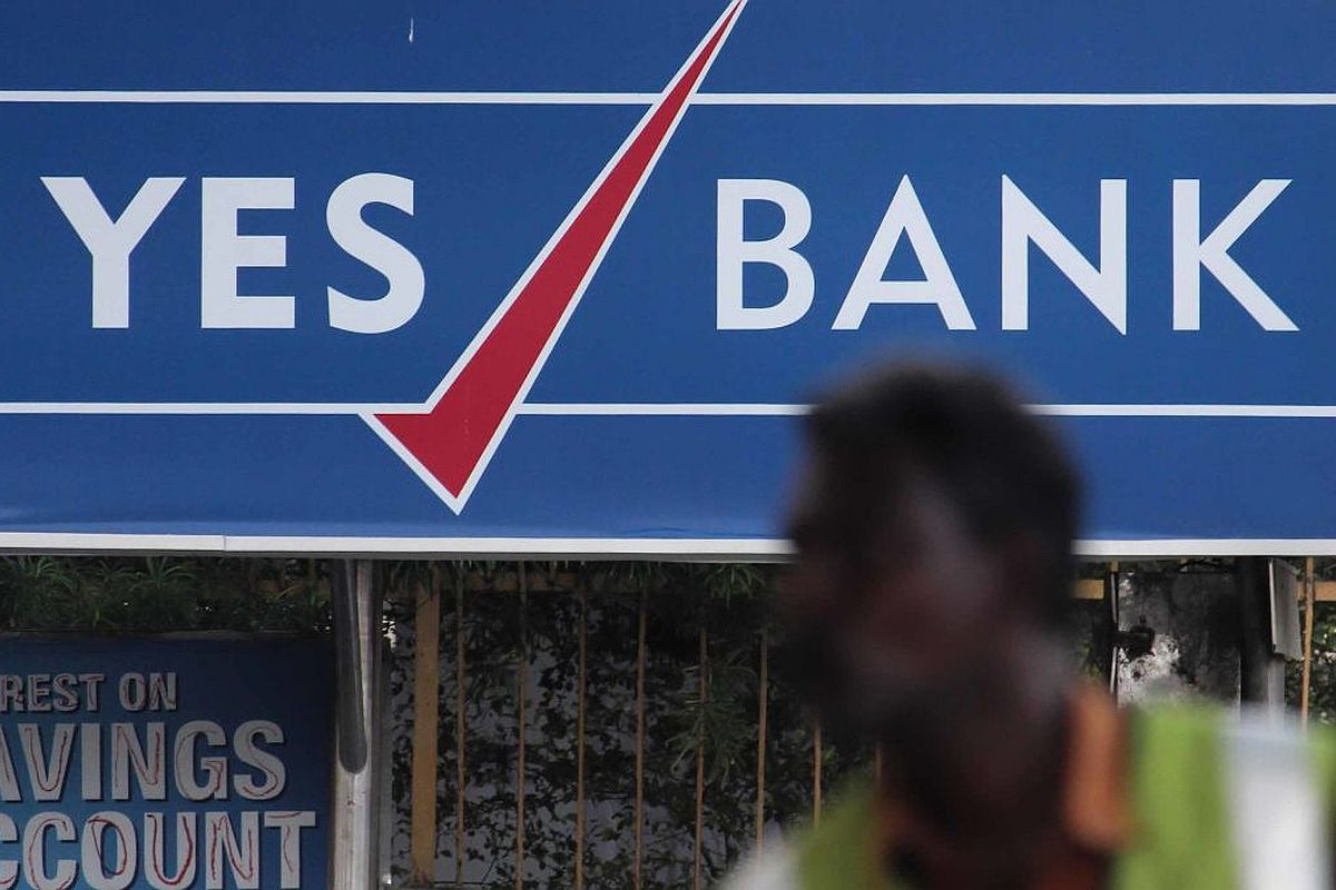 Yes Bank, FY22 India growth