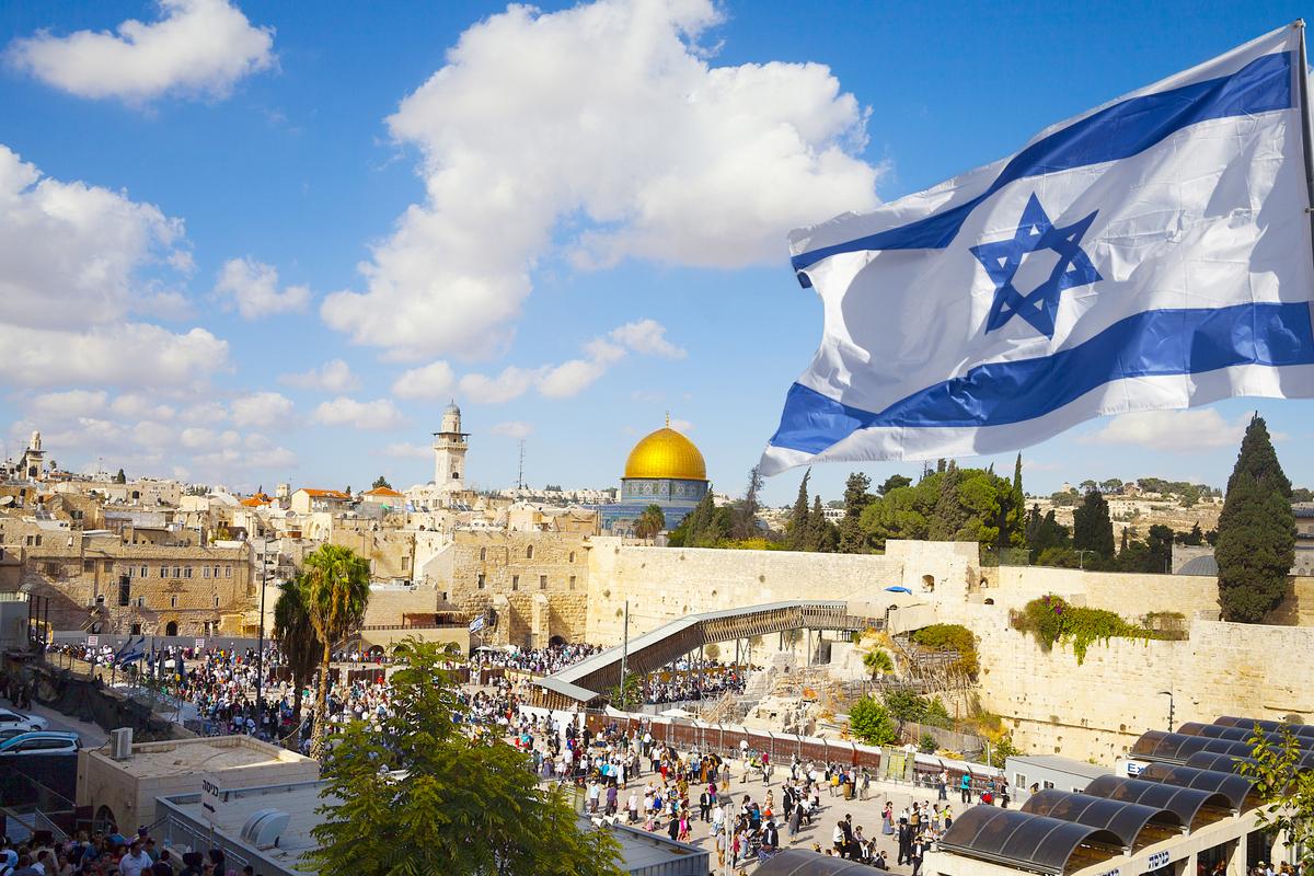 Benjamin Netanyahu, Naftali Bennett, Israel