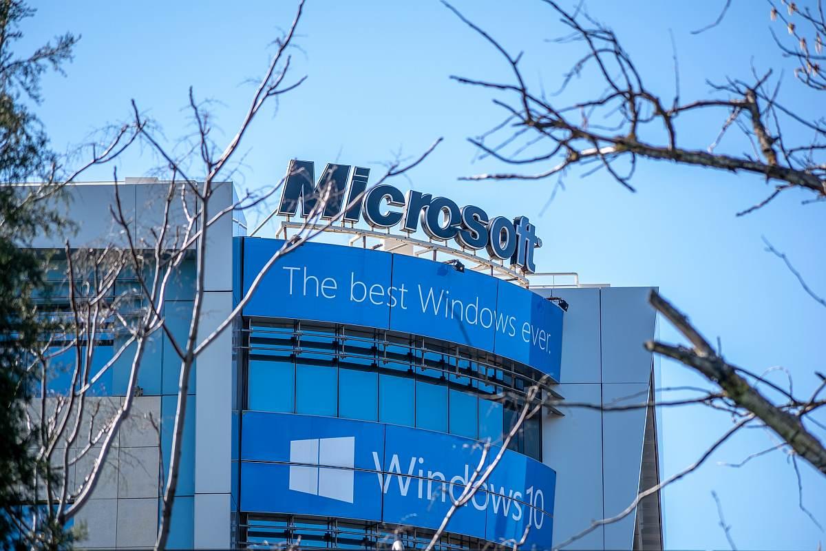 Microsoft, US offices, abandons plan, Covid-19