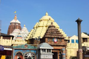 Puri Jagannath temple shut for devotees till 25 July