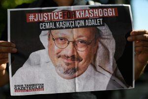 'Saudis who killed Khashoggi received paramilitary training in US'