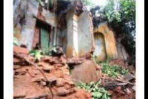 Two electrocuted, building collapses in Sealdah area