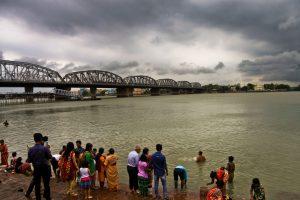 Heavy showers likely in Kolkata tomorrow