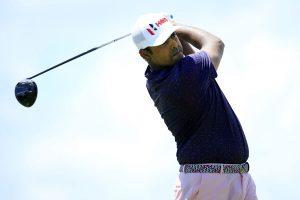 Lahiri slips to tied 44, makes cut at Palmetto Championship golf