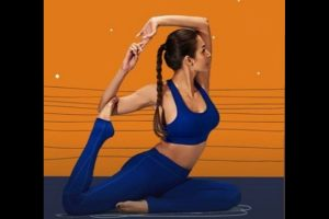 International Yoga Day: Malaika Arora says yoga is 'a way of life' for her now