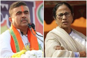 Mamata wants petition against Suvendu reassigned to another judge