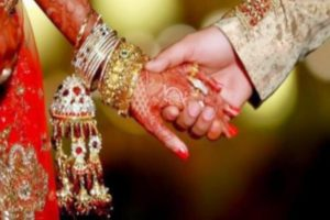 Father marries his son's ex-wife in UP