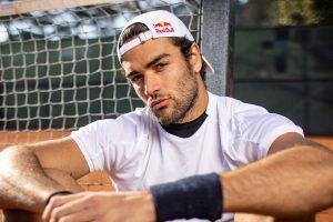 Berrettini enters Queen's Club tennis semi-finals