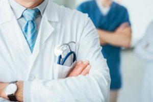 Doctors' strike hit medical services in Punjab