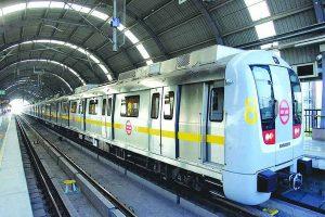 DMRC starts training the first batch of Dhaka metro