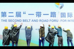 Finding an alternative to the Belt Road Initiative