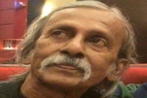 Tripura's noted painter passes away