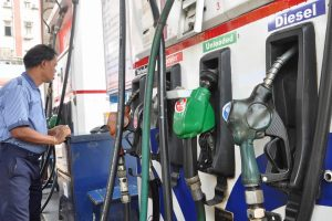 Fuel price increased again; petrol nearing century mark across country