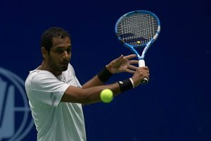 ATP Nottingham Trophy tennis: India's Ramanathan in 2nd round