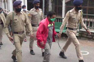 Woodcutter sentenced to life imprisonment till death in Gudiya rape-murder case