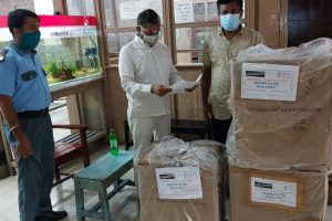 Yaas cyclone relief: Humanitarian organisation Art of Living sends essential relief material to affected areas in WB
