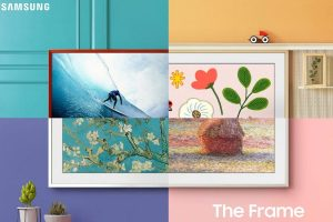 Samsung releases latest 'The Frame TV2021' in India