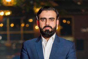 Meet Saurabh Singh, trailblazing entrepreneur and Director of Appinventiv, now defining India's digital evolution