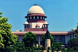 Only parliament can frame laws on time-bound defection: SC