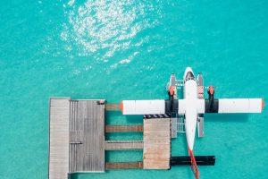 Centre to develop seaplane services in India