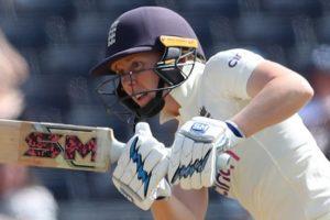 Women's Test vs India: Heather's 95 takes England to 269/6 on Day 1