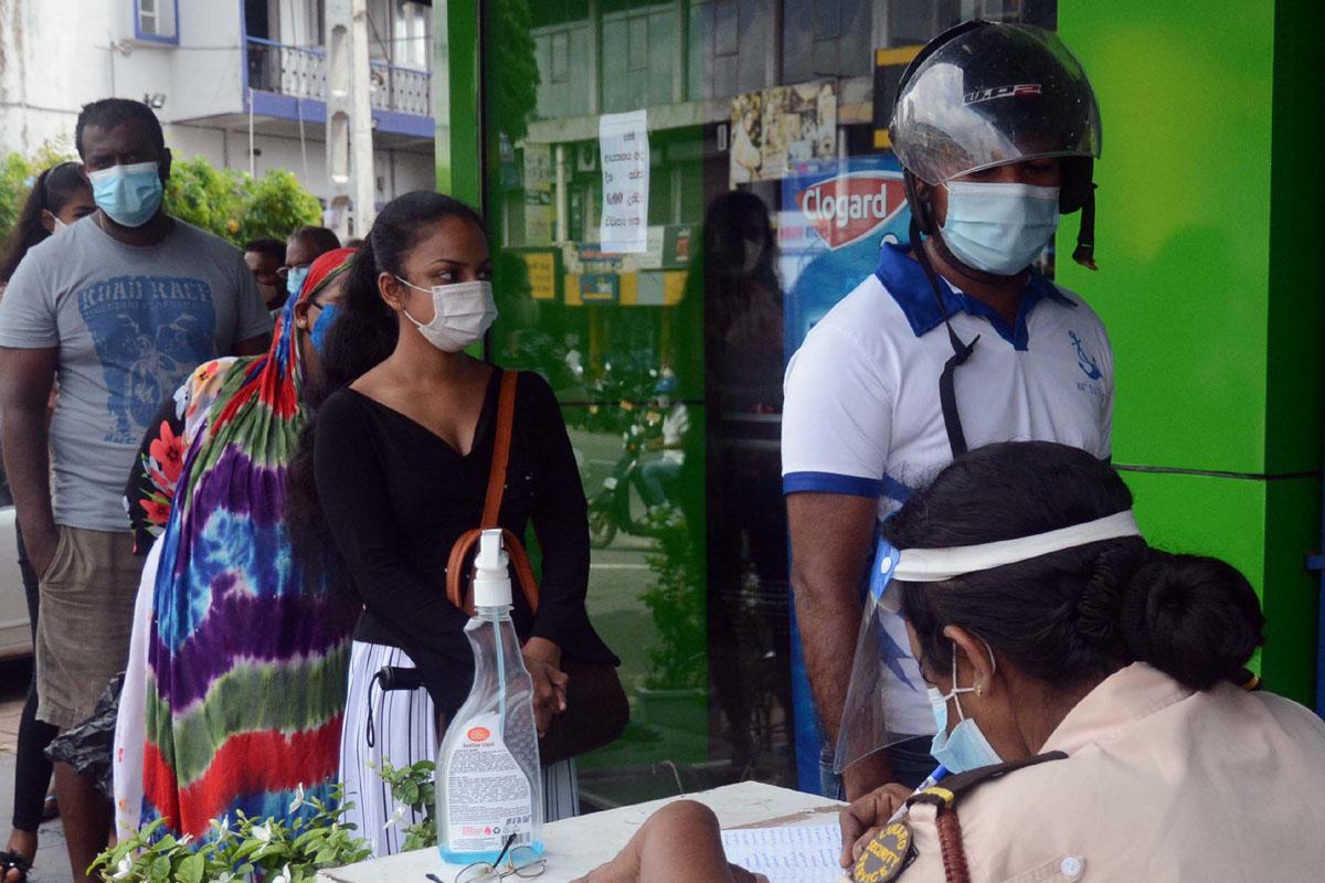 Covid cases, Health Ministry, Sri Lanka