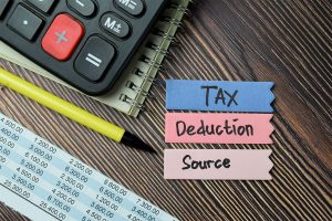 I-T dept functionality to identify 'specified persons' on whom higher TDS will be levied from Jul 1