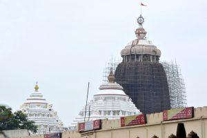 Puri Jagannath Temple to get Illumination makeover