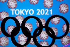Athletes could be kicked out of Olympics for violating Covid rules