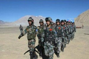 India reorients around 50K troops at border with China