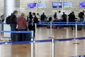 Israel imposes quarantine on all in-bound travellers
