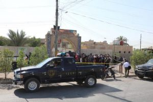 IS attack on funeral procession kills 13 in Iraq