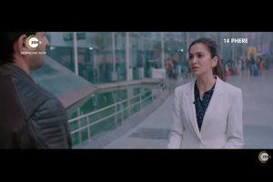 14 Phere   Official Trailer   A ZEE5 Original Film