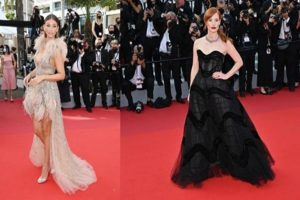 74th Cannes Film Festival: Who wore what