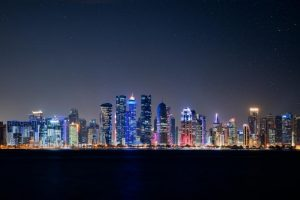 Qatar opens for fully-vaccinated visitors