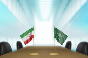 Iran says progress made in talks with Saudi Arabia