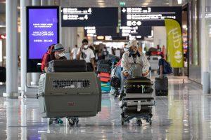 France urges UK to lift 'discriminatory' quarantine for travellers