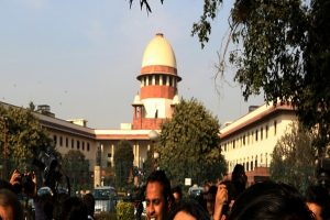 SC agrees to examine plea against validity of sedition law