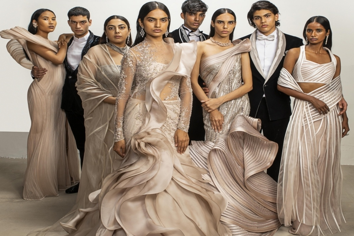 India couture week 2021, Fashion 2021, India couture