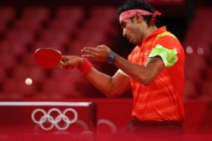 Not planning to retire anytime soon: Paddler Sharath Kamal
