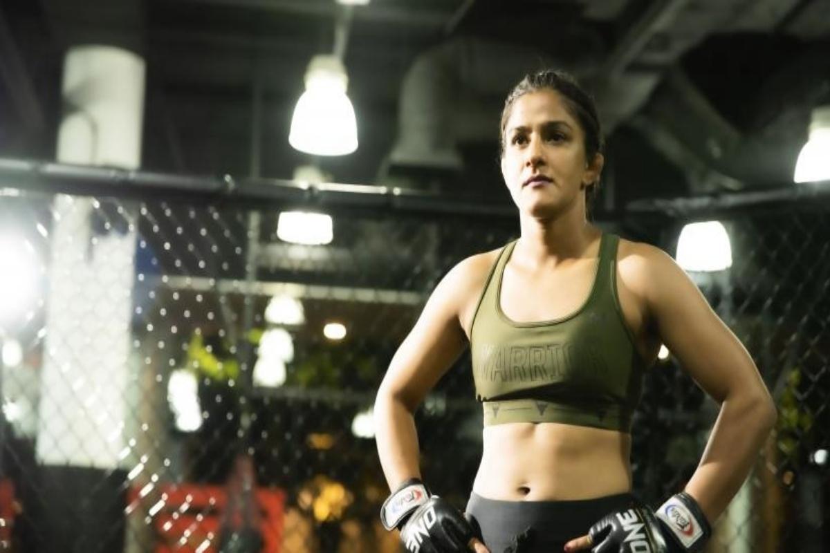 mixed martial arts, Ritu Phogat, Pandemic, fitness