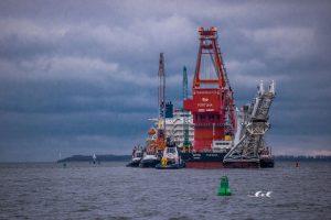 'Nord Stream 2 pipeline to start operation despite US pressure'