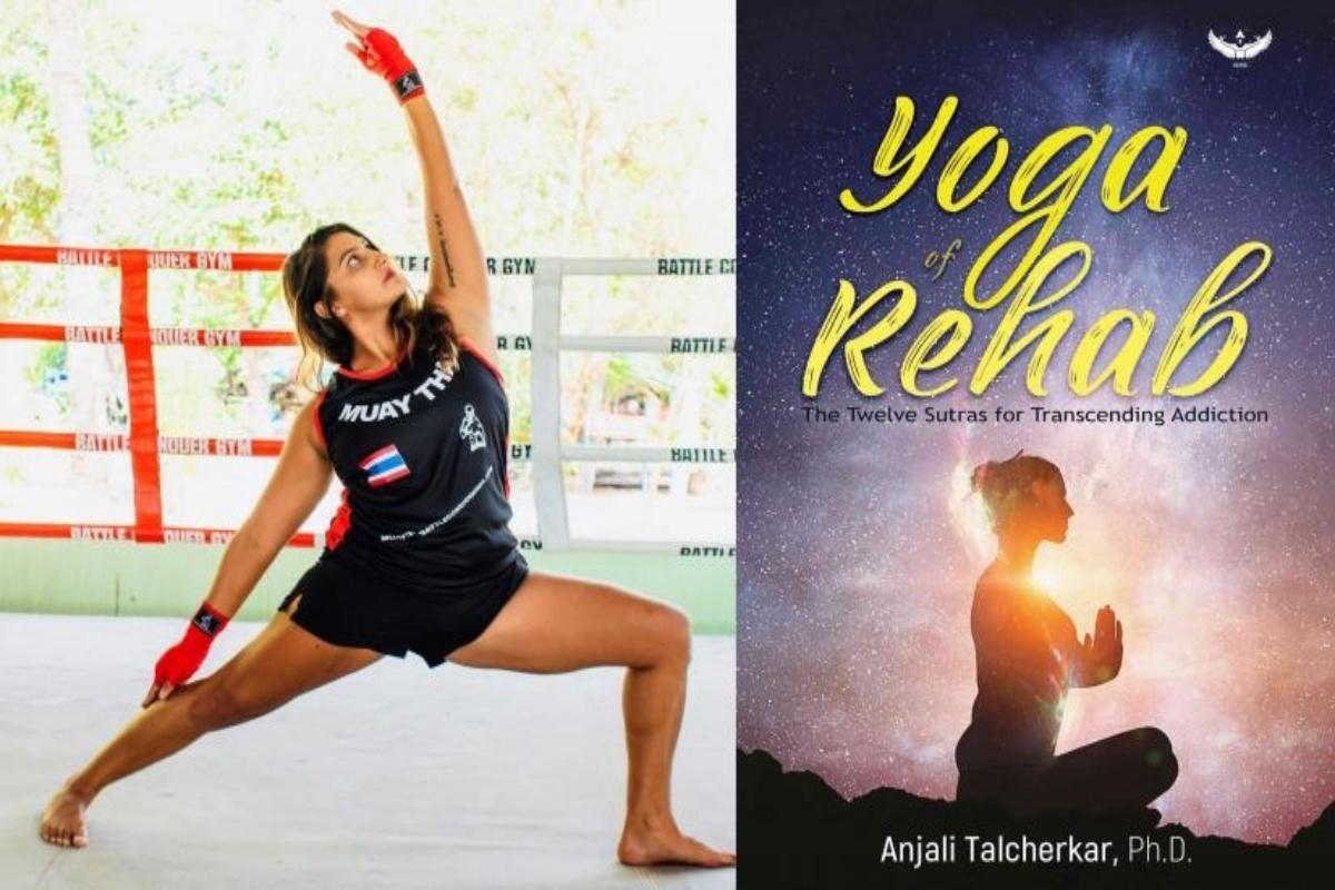 yoga rehab