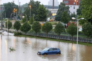 Germany floods death toll exceeds 100