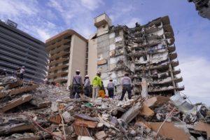Florida condo collapse toll reaches 97, search nears end