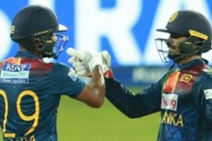 2nd T20I: Depleted India go down to Sri Lanka by 4 wickets